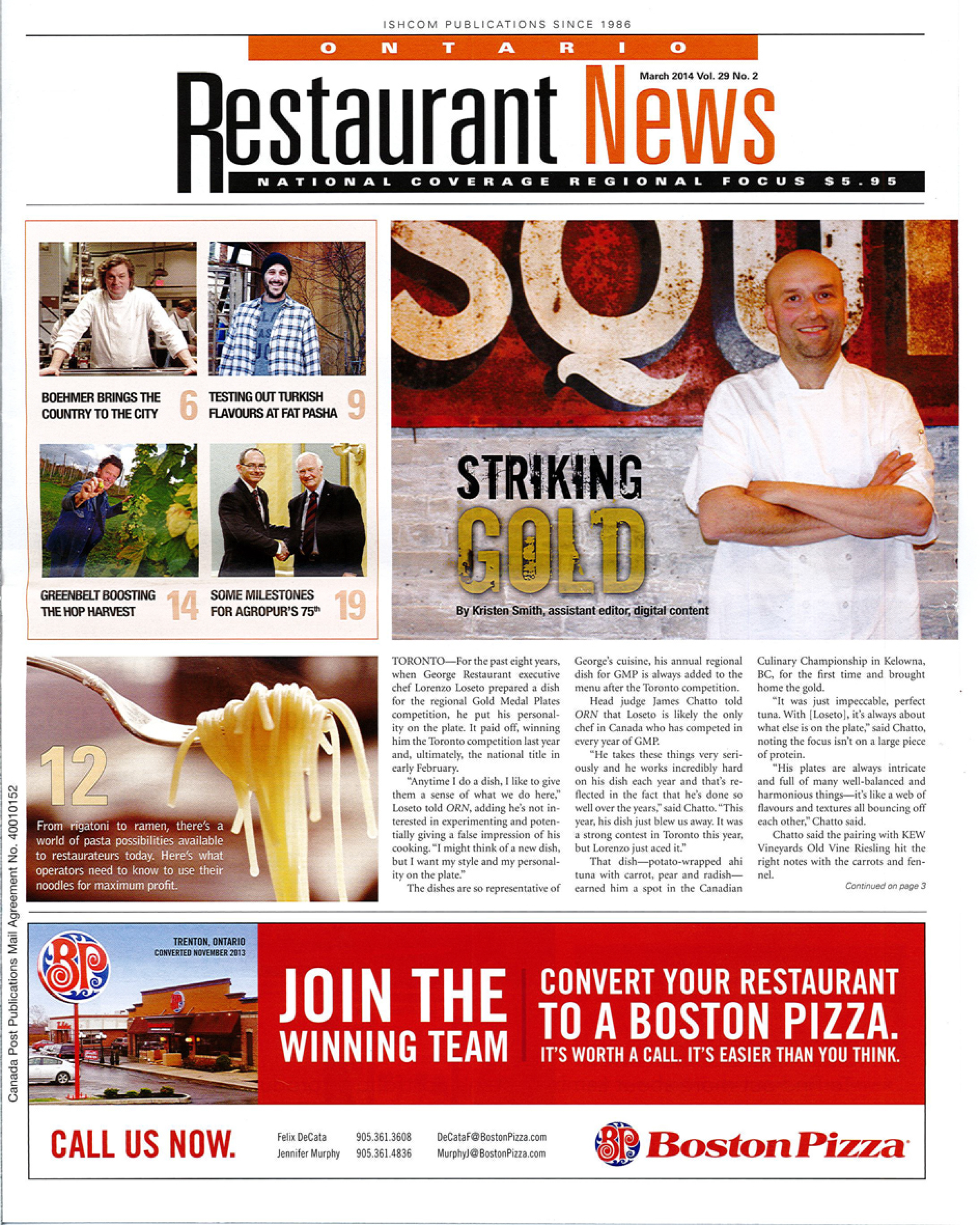 Restaurant News - March 2014-1